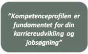 kompetenceprofilen